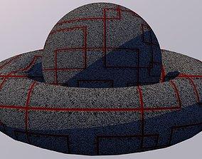 Texture-Materials 10pcs 3D