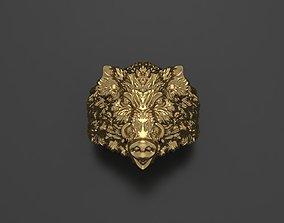 Ring boar 3D printable model