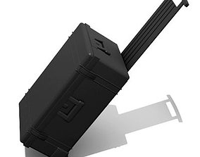 3D model Peli Case