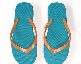 redshift 3D Flip Flops