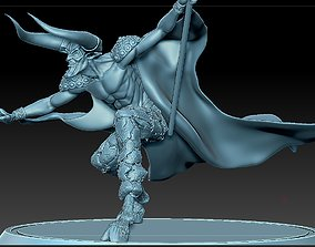 Legend lords of darkness 3D printable model