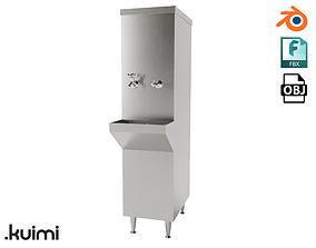 3D model Water Dispenser 001