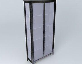 3D model SAINT JAMES showcase