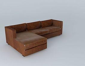Sofa LINCOLN houses the world 3D model