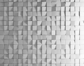 Deko Wall Quads 3D