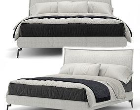 ALF Francis bed 3D