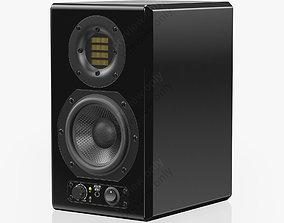 3D Adam Audio ARTist 3 Gloss Black
