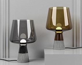 Leimu Lamp 3D model