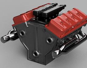 RC Drift pack 1 3D