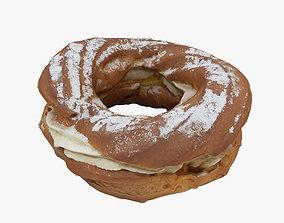 dessert Bagel 3D
