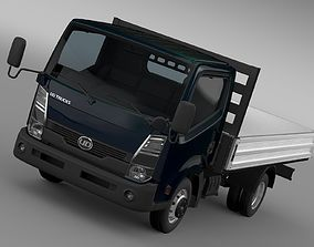 3D model UD Condor Light Tipper 2015