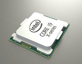 3D asset CPU Intel i9
