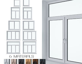 Window 3d Models Cgtrader