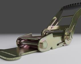 Ratchet without Strap 3D model