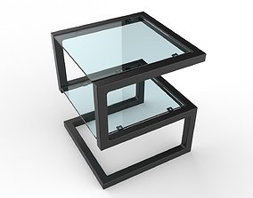 3D model Side Table 5