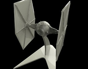 TIE-Fighter for 3D printing