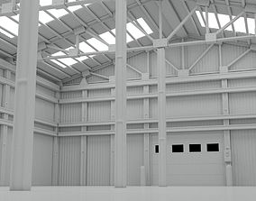 Warehouse MAX 3D