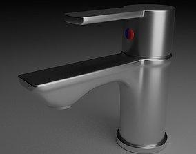 3D model Mixer 3