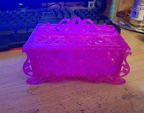 3D print model Jewelry Box jewelry