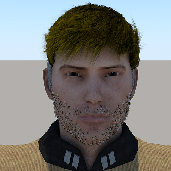 sci-fi commander final ver1.5