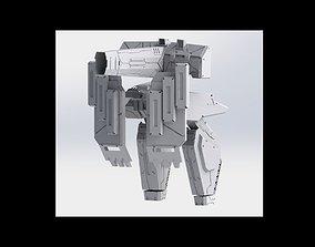 SANGVIS FERRI - Nemeum 3D print model
