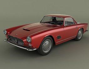 Maserati 3500 GT 3D