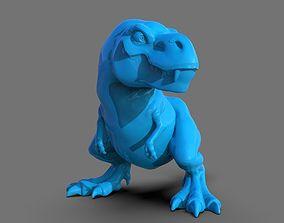 T-Rex 3D printable model