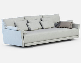 Sofa ANGELO 3D model