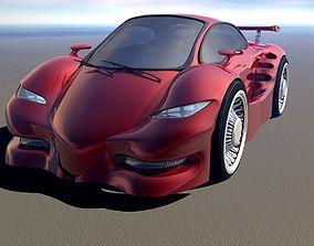 3D Dark Cobra Turbo-5000