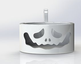 3D print model Keys Tray Ghost