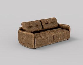Sofa Hofman 3D model