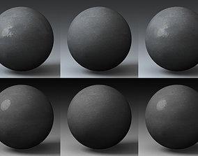 Concrete Shader 0007 3D model