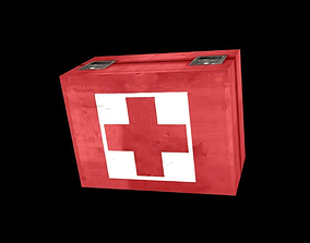 3D model Medipack