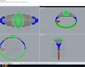 braclet 3D printable model