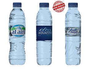 3D model Bottled Water
