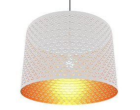 Lamp Shade Pattern 3D