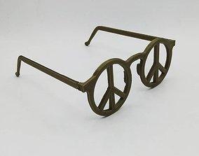 Peaceglasses 3D