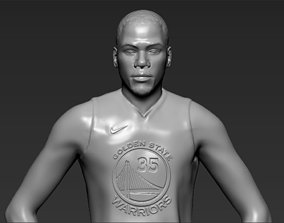 Kevin Durant 3D printing ready stl obj formats jordan