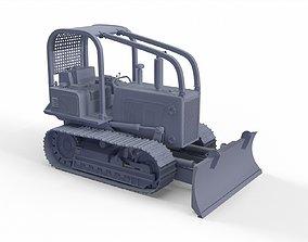 tool Bulldozer 3D