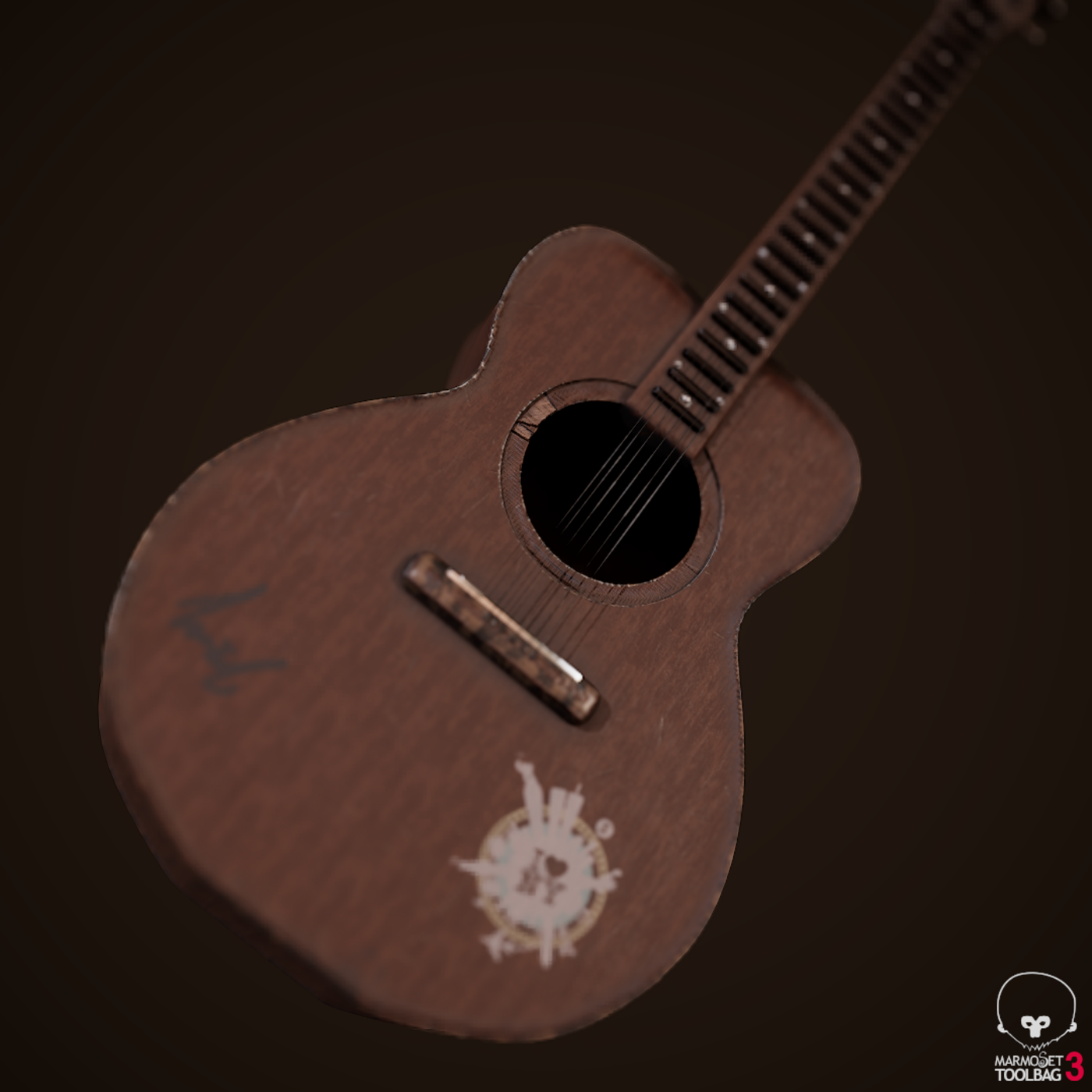 Guitar'