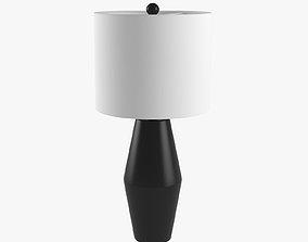 turn 3D Table lamp