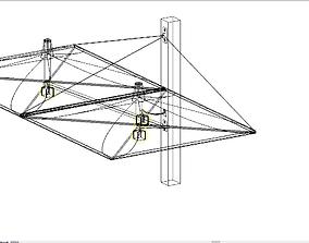 shading 3D model