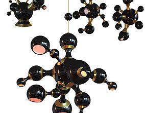 ATOMICSUSPENSION LIGHT 3D asset