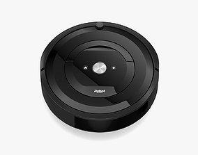 3D iRobot Roomba E5 Vacuum 5150