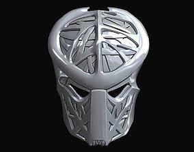 3D print model Predator Plague Mask