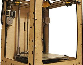 mechanical-parts 3d printer