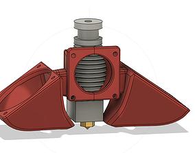 E3D Fan For 3D Printer