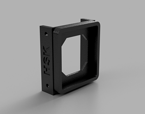 3D printable model Lens Bracket for HSK Angle Sight
