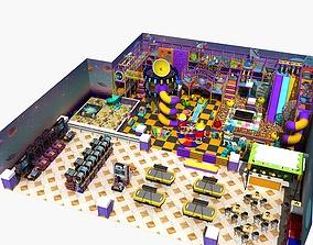 3D Amusement Park 25