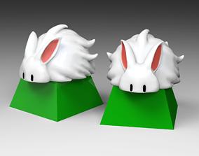 Lunatic Keycap 3D print model